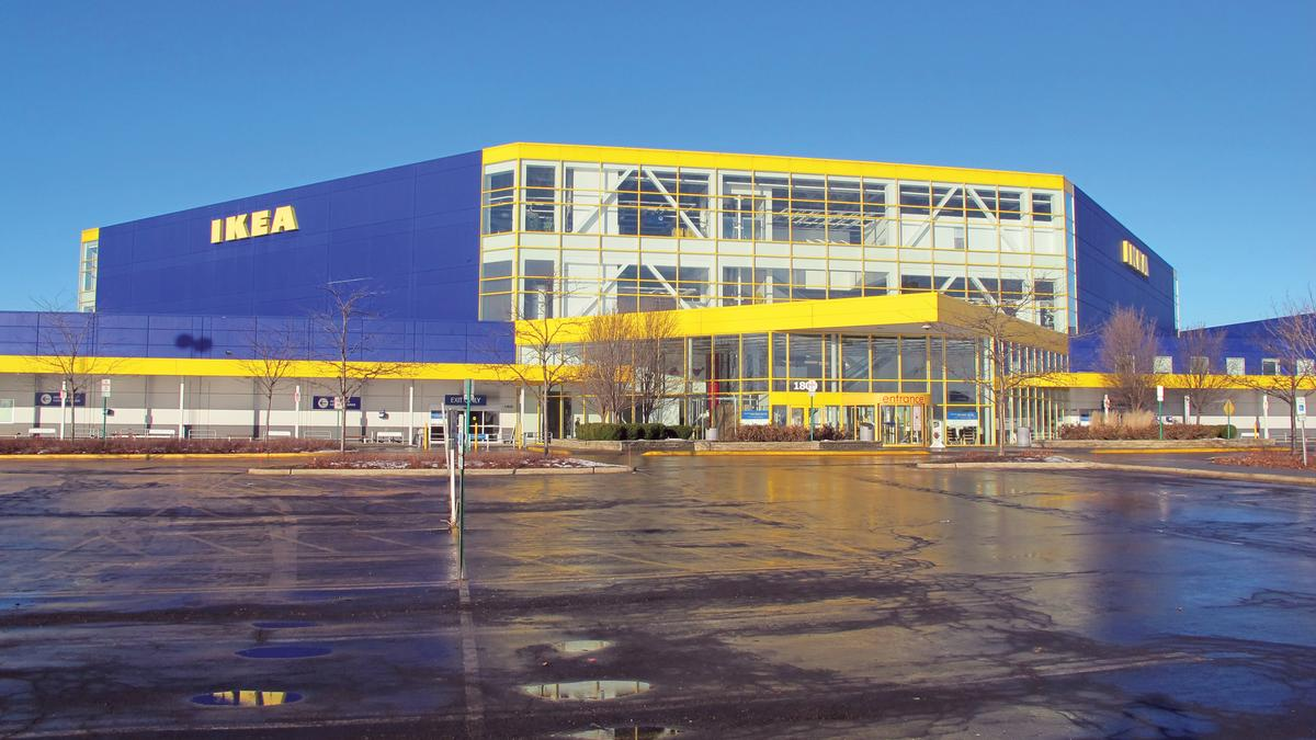 It s official  Ikea to open store in Oak Creek in summer 2018   Milwaukee    Milwaukee Business Journal. It s official  Ikea to open store in Oak Creek in summer 2018