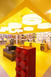 The Lego Store Type of retailer: Toys Announced: February 2012 Location: Mayfair Expected opening or opened: May 2012