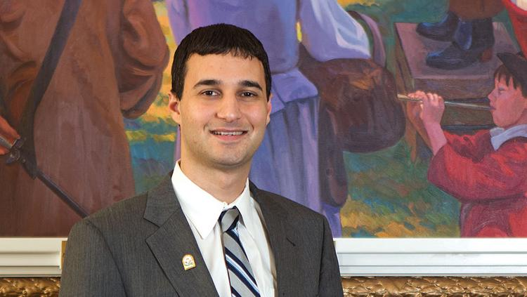 Mike Pantelides has had a rough start to his tenure as mayor of Annapolis.
