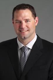 Brian Lobey, senior vice president for marketing and consumer business at Independence Blue Cross