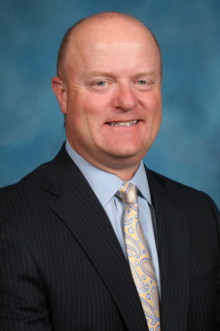 Denny Scott has been named as the new CFO at Burns & McDonnell.