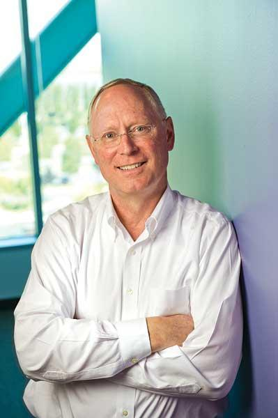 Threshold Pharmaceuticals, led by CEO Barry Selick, will get $12.5 million from partner Merck KGaA.