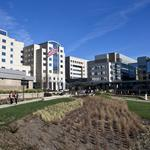 5-star ratings elude area hospitals