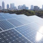 Georgia lawmakers give solar bill final passage