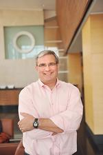 Orrick Herrington & Sutcliffe's iconic manager <strong>Baxter</strong> departs