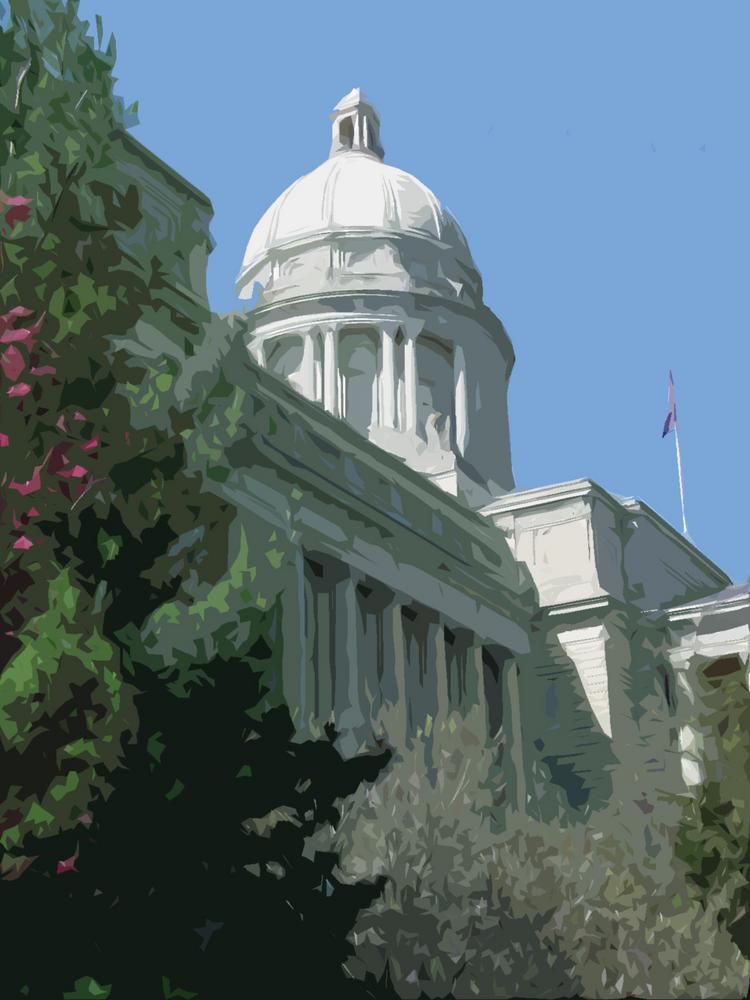 The Kentucky Chamber of Commerce and other business groups hope the General Assembly passes more legislation before it adjourns.