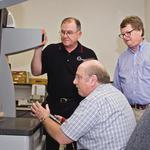 Manufacturers working to raise their profile in the San Antonio community