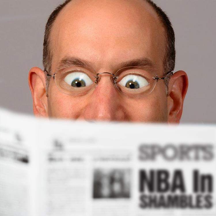 Once Adam Silver takes over as NBA Commissioner in February, he will inherit a league that has too many teams and too little talent.