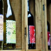 Dry Comal Creek Vineyards and Winery produces a host of different brands that are sold in specialty markets like Whole Foods.