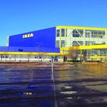 What won't be coming to Bayshore? Ikea. Get over it
