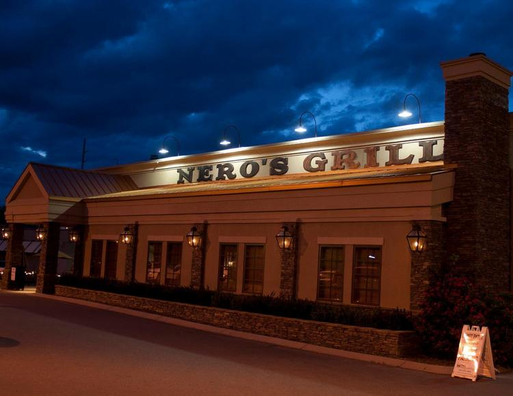 Nero's Grill in Green Hills is closing on Sunday.