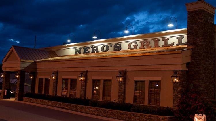 Lizard Thicket will open a second Nashville location in the building that was formerly home to Nero's restaurant in Green Hills.