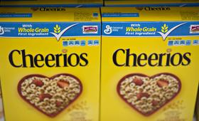 General Mills says it is releasing an NGO-free version of its original Cheerios brand cereal.