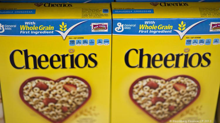 General Mills, the maker of Cheerios cereal, has backed off on a controversial policy regarding customers who engaged the company on social media.