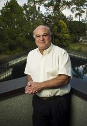 Toney Sleiman Sleiman, CEO of Sleiman Enterprises, came forward with a renewed interest in the Jacksonville Landing, which his firm has owned since 2003. Sleiman said he's willing to invest a public-private partnership that would reposition the waterfront festival marketplace, a proposal that's already garnered the support of business and political leaders.