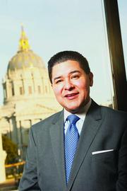 No. 4: San Francisco Unified School District San Francisco employees: 8,189 Companywide employees: 8,189 Business type: Public school district Top Bay Area executive: Richard Carranza, Superintendent