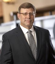 Kent Bruggeman was promoted to executive vice president.