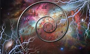 Cornell researchers are scouring social media for evidence of time travel.
