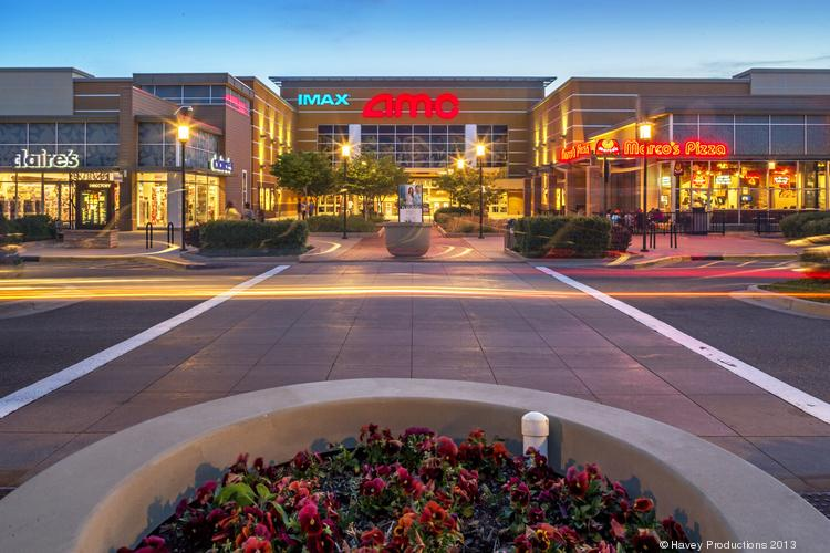 The Orchard Town Center shopping center in Westminster has sold for $123.5 million.