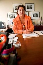 <strong>Jennifer</strong> <strong>Gorovitz</strong> resigns from Jewish Community Federation