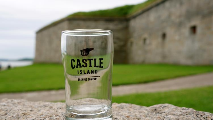 Adam Romanow is still hoping to find a space in South Boston to accommodate his Castle Island Brewing venture, but is also looking outside of the city.