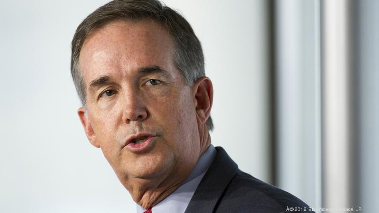 Florida's Chief Financial Officer Jeff Atwater made some pretty bold statements about Florida being better at attracting businesses than New York.