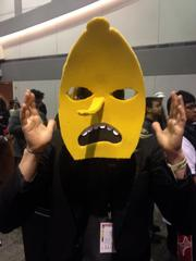 The SacAnime convention focused largely on Japanese-influenced animation, music and entertainment, attracting at least 10,000 people. Many guests came in costume.