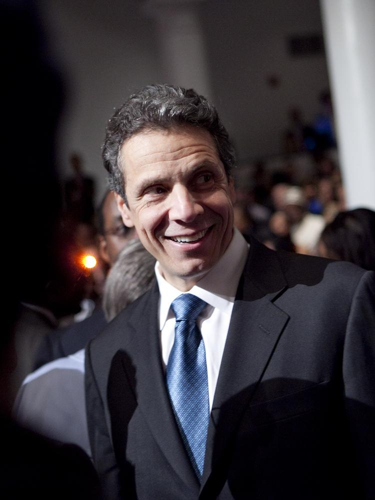 Governor Andrew Cuomo intends to bypass the state legislature to legalize medical marijuana in New York on a limited basis.