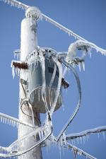Utilities ready for power problems with cold snap