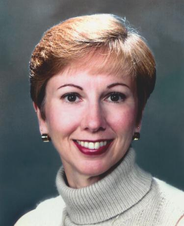 Christine Wynd is the new president of the Mount Carmel College of Nursing.