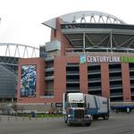 Who owns the 'Clink'? Not the Seahawks