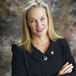 <strong>Hart</strong> <strong>Stebbins</strong> elected Bernalillo County Commission chair