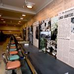 Greensboro says civil rights museum treated fairly + Wake basketball coach out + First Community closing Clemmons branch