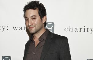 Shutterstock CEO Jon Oringer in a photo provided on his company's product. He started the company in 2003 with his own images and provided his own funding.