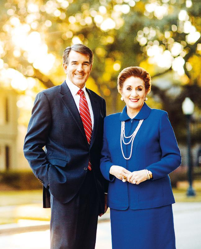 Martha Turner and her business partner, Tom Anderson, will continue to lead the Houston operations of Martha Turner Sotheby's International Realty.