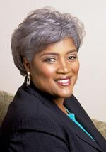 Donna Brazile to speak at annual Martin Luther King Jr. breakfast