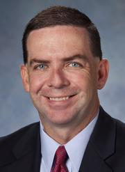 After spending six years as COO and three years as president, Joe Freeman became CEO of Pioneer Financial Services.