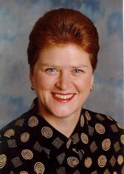 Penny Shaffer, South Florida market president, Florida Blue
