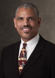 Arnold Donald, CEO of Carnival Corp.
