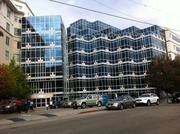 """Alta Bates Summit's facility on """"Pill Hill"""" in Oakland."""