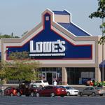 Lowe's stock hammered after earnings, sales miss estimates