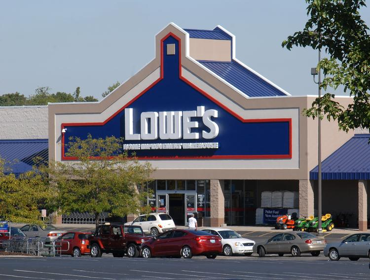 Lowe's and rival Home Depot are adding seasonal workers in Phoenix as part of larger hiring plans for the upcoming spring and summer seasons.
