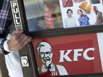 Yum board approves China spinoff