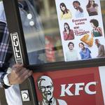 Profits to go: Fast-food giant's holding firm makes millions for Charlotte investor