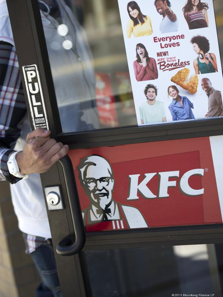 Yum! Brands Inc., parent of KFC, is trying out a new restaurant called Super Chix.