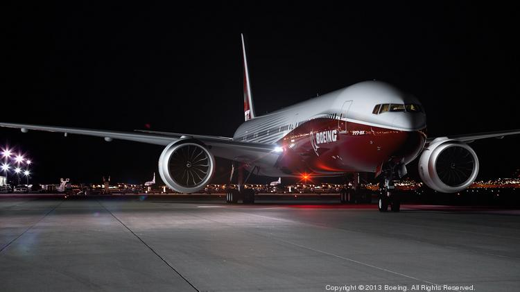 The Boeing Co. on Thursday announced it has reached a supply agreement with five Japanese companies that will combine to build about 21 percent of the major structural components of its new 777X aircraft.