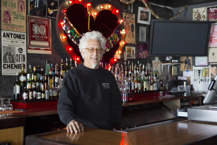 Steve Wertheimer has opened C-Boy's Heart & Soul on South Congress Avenue after more than a year of renovation and construction work.