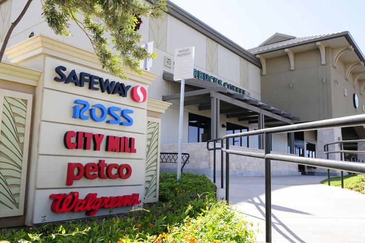 California-based Terramar Retail Centers has acquired the Safeway-anchored Laulani Village shopping center in Ewa Beach for $99.5 million. Other anchor tenants include Ross Dress for Less, City Mill, Petco and Walgreens.
