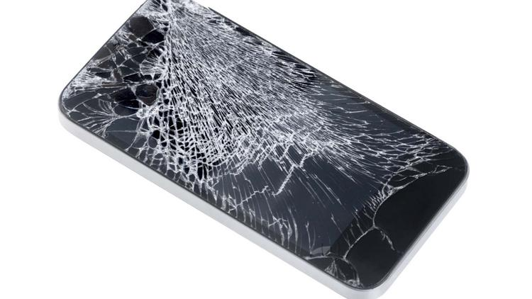 Apple's move to sapphire in place of glass could lead to fewer cracked iPhone screens.
