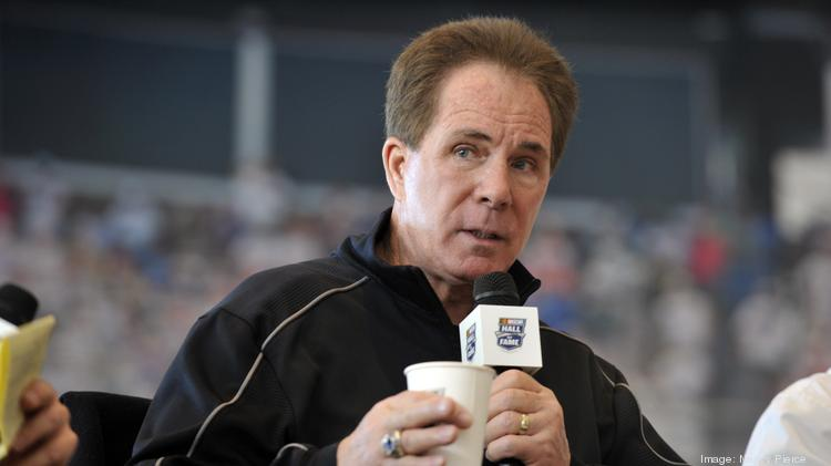Darrell Waltrip, 2012 NASCAR Hall of Fame inductee, became an analyst on Fox Sports in 2001.
